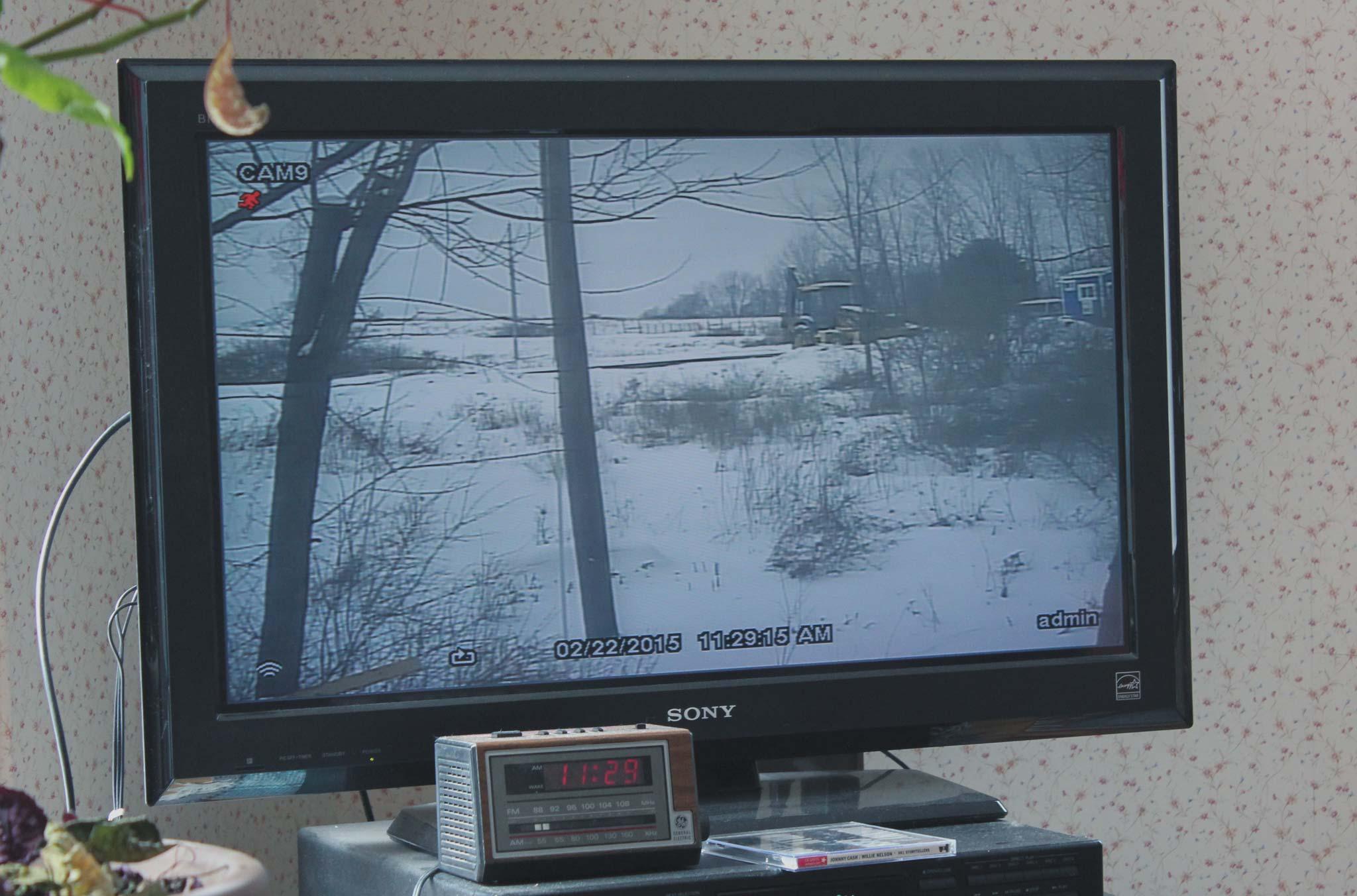 Pollution Sensing Videos