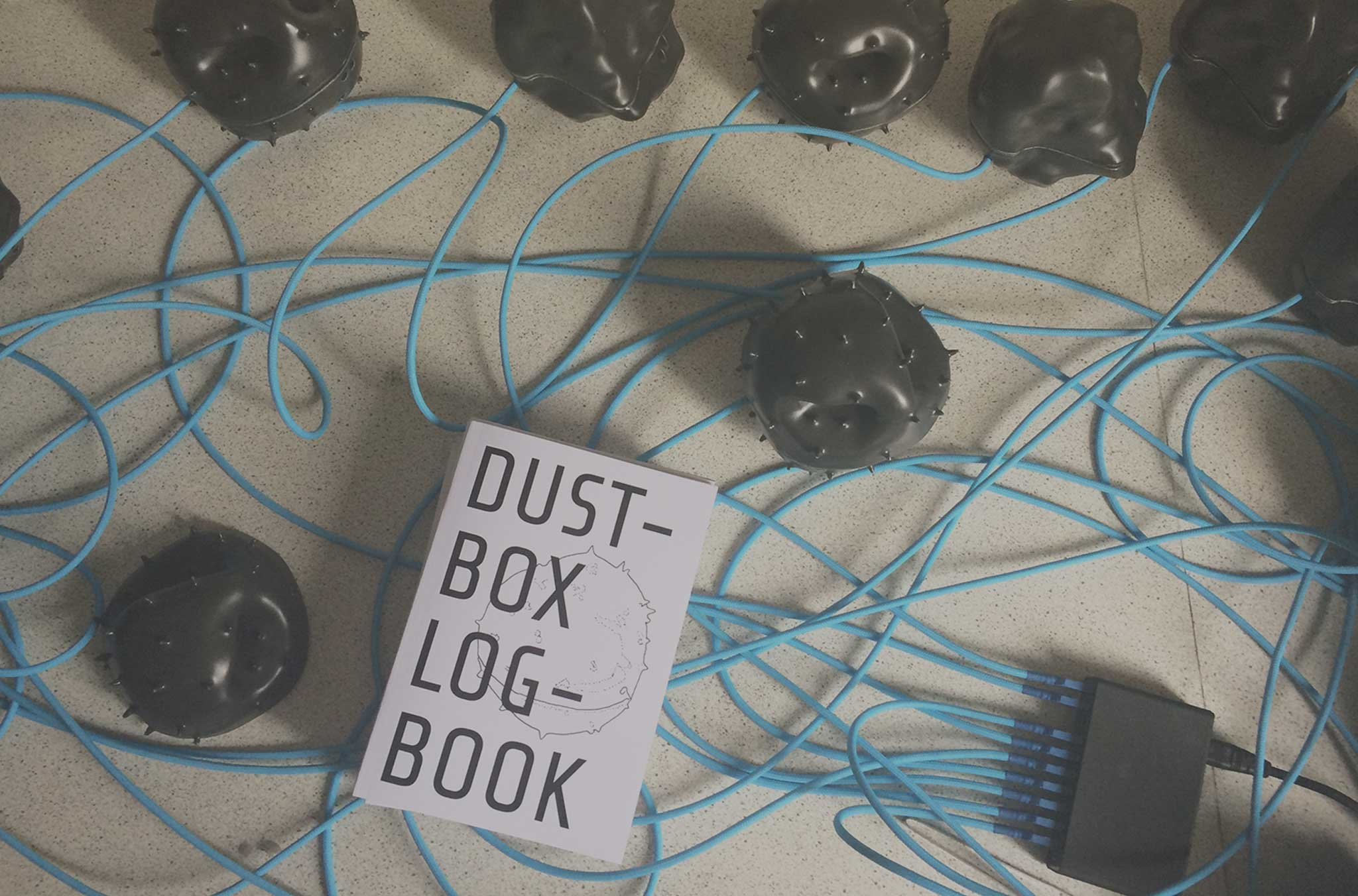 Dustbox Workshop and Walk