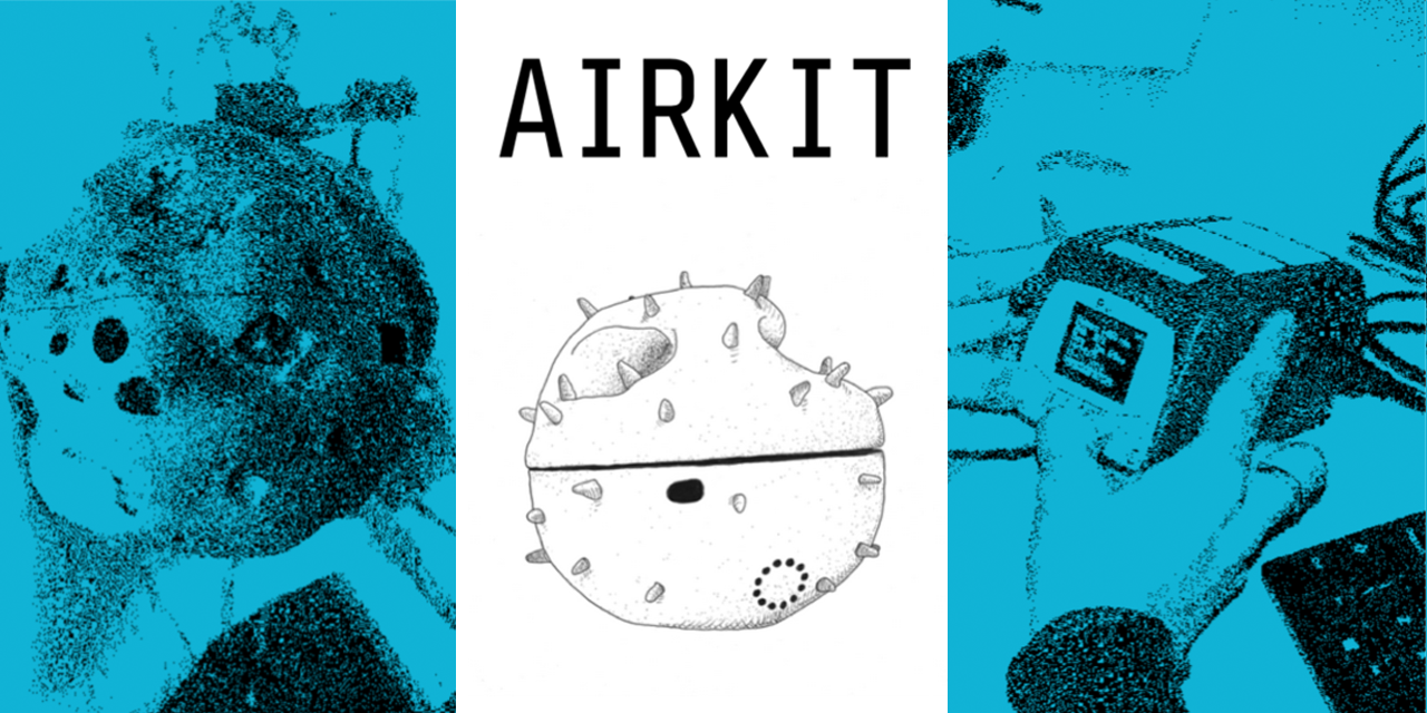 AirKit Toolkit Launch
